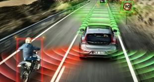 automotive technologies of 2014