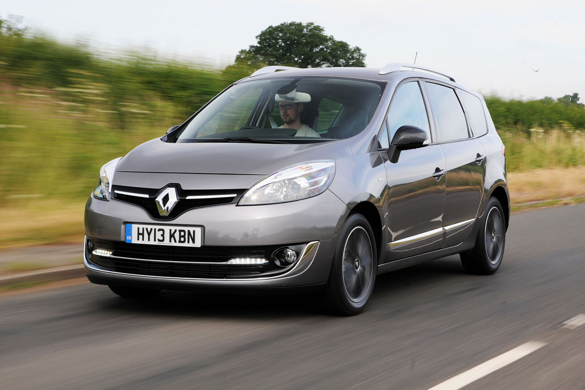 Top 10 Seven Seater Cars In 2015 Funtodrive Net