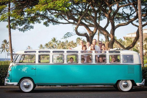 longest Volkswagen Microbus (2)