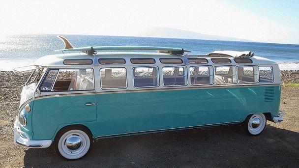 longest Volkswagen Microbus (3)