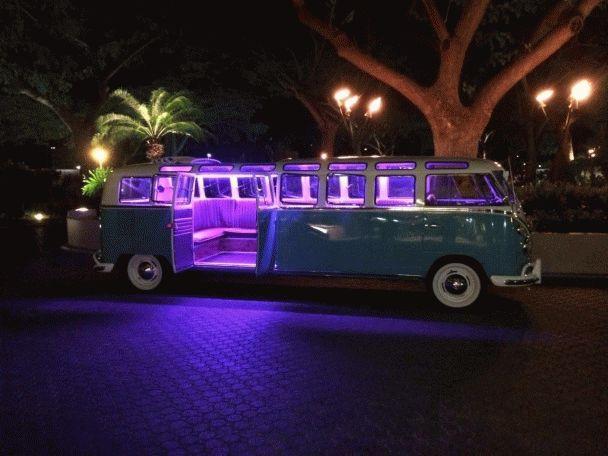 longest Volkswagen Microbus (4)