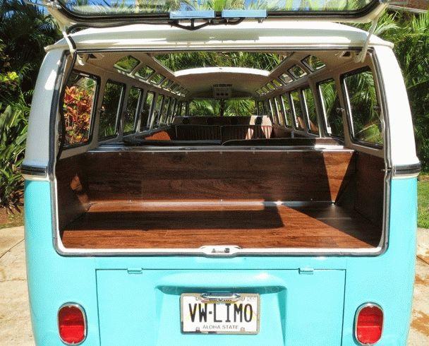 longest Volkswagen Microbus (9)
