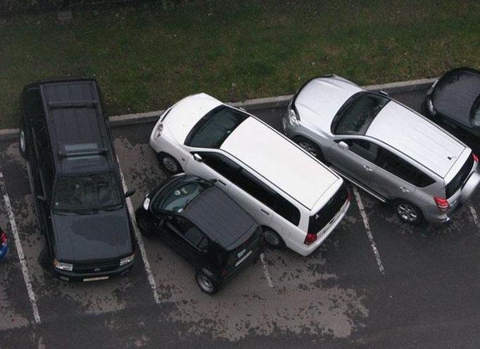 Do You Still Parking Wrong Funtodrive Net