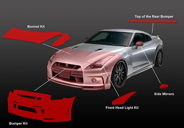 paint protection film some of the little known reasons it On paint protection film for cars
