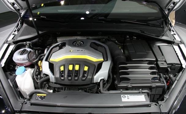 VW Golf GTI R420 (12)