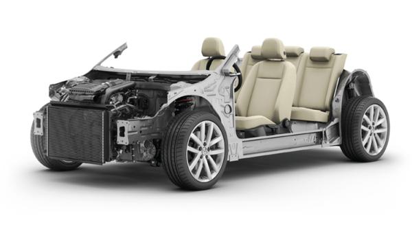 2015 Volkswagen Golf (1)
