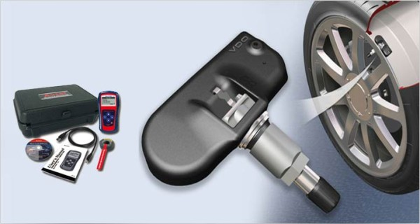 The Tiretraker Tt400c Tpms A Capable And Affordable