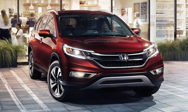 the new 2015 honda cr v at first glance funtodrive net. Black Bedroom Furniture Sets. Home Design Ideas