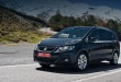 The Seat Alhambra 2015 – An Ideal Multi-Purpose Vehicle