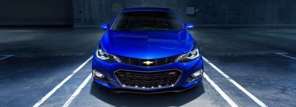 2016 chevrolet Cruze review (3)