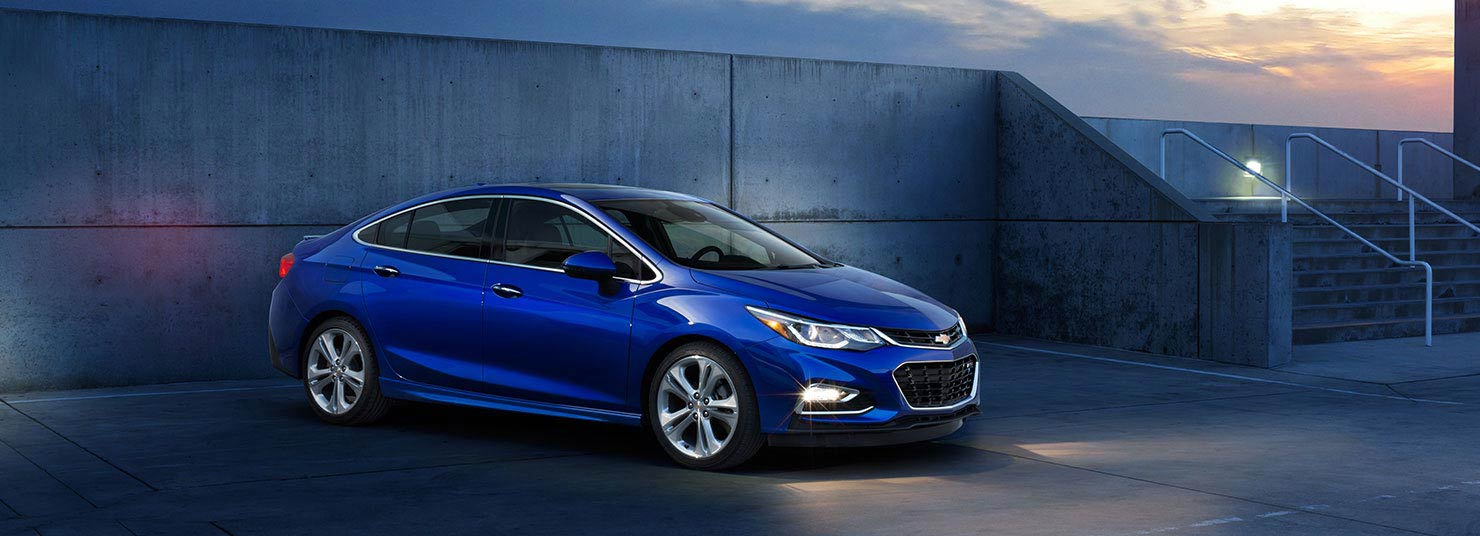 Beautiful New 2016 Chevrolet Cruze Second Generation Review