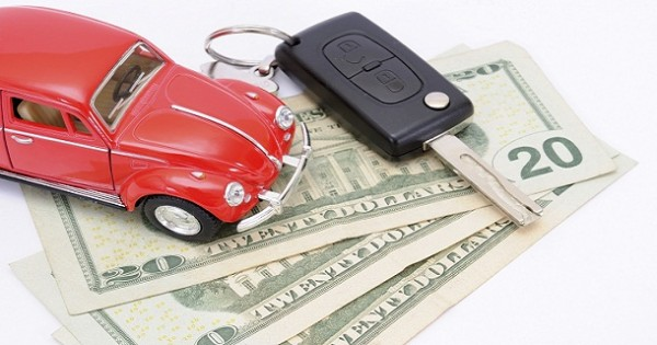 cost of car