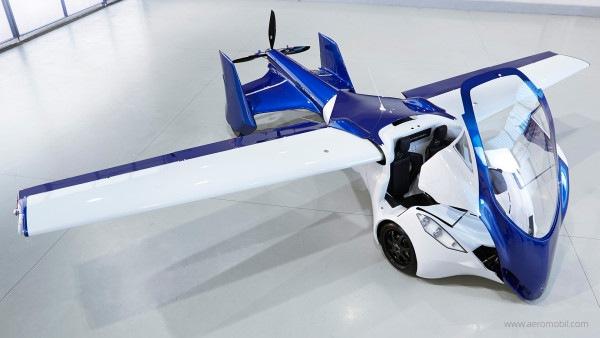 AeroMobil 3.0  (7)
