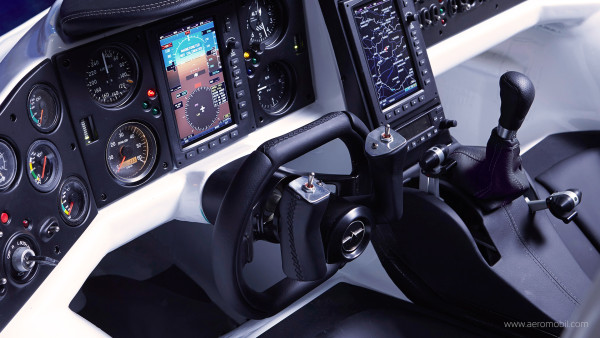 AeroMobil 3.0  (9)