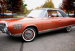 GM paid $1.3 million to buy back its cool 1960s research car