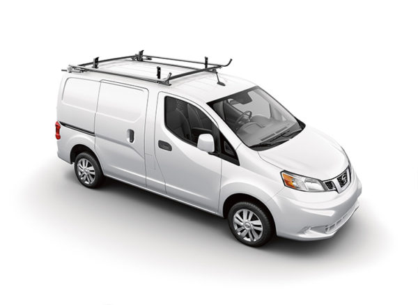nissan announces u s pricing for 2018 nv200 compact cargo. Black Bedroom Furniture Sets. Home Design Ideas
