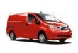 Nissan announces U.S. pricing for 2018 NV200 Compact Cargo