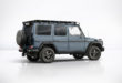New Limited Edition models of the Mercedes-Benz G‑Class 2017