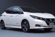 New Nissan LEAF become Best-selling all-electric vehicle