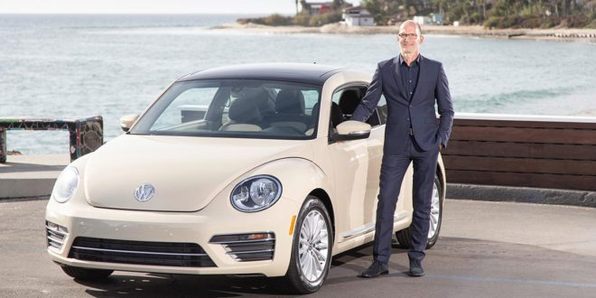 Next summer, the last Beetle will roll off the assembly line
